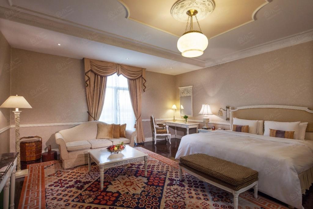 诺金高级豪华大床房
