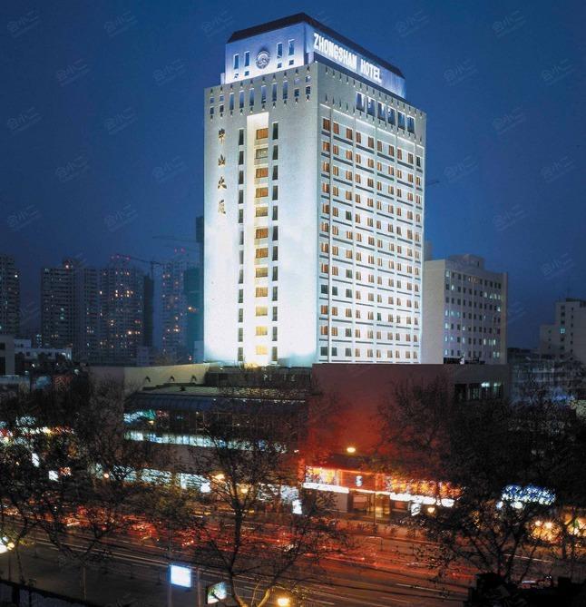 南京中山大厦