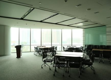 中型会议室二