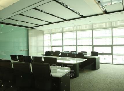 中型会议室一